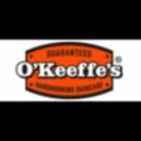 Logo de O'Keeffe's